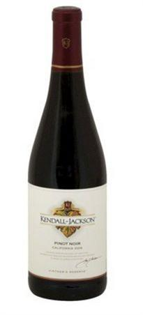 Kendall Jackson Pinot Noir Special Selection